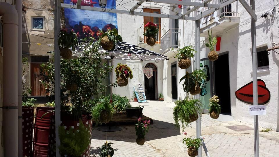 Il nuovo miracolo italiano gi iniziato a sud a for Favara farm cultural park