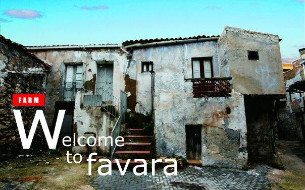 Welcome to Favara